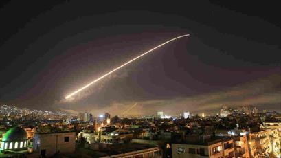 ابعاد مختلف حمله آمریکا به سوریه/ وقتی که نتایج یک ماموریت جواب معکوس می دهد