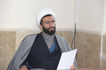 کارگاه آموزشی طلاب حوزه علمیه قزوین برگزار شد