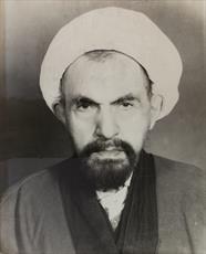 آشنایی با آيت الله حاج شيخ غلامحسين عبدخدايي (ره)