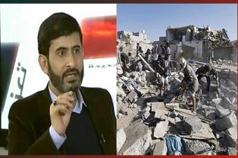 کوتاهی سازمان های بینالمللی در قبال فاجعه بیسابقه در یمن/ سازمان ملل تابع پول سعودیها است