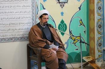 شهدا و جانبازان از جان خود گذشتند تا ایران و ایرانی سرافراز باشد