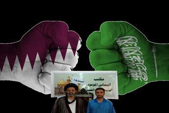 دلارهای عربستان سر از جیب سید یمانی جعلی در آورد