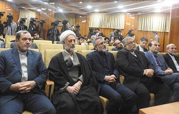 ساختمان جديد رايزني فرهنگي ايران در كابل افتتاح شد