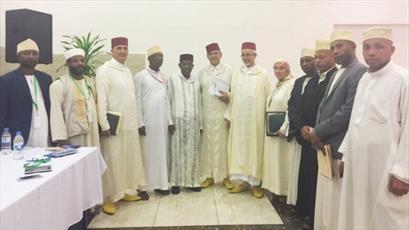 همایش بین المللی مبانی اسلام با محوریت آموزهای قرآن در کومور برگزار شد