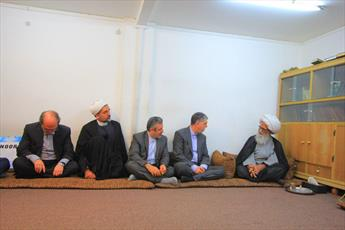 حفظ هویت اسلامی، جهاد در راه خدا است/ روابط ایران و عراق گسترش یابد