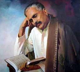 بزرگداشت هشتادمین سالگرد وفات  اقبال لاهوری در پاکستان برگزار شد