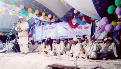 اجلاس تبلیغی مسلمانان نپال برگزار شد