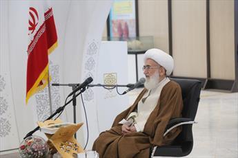 آثار علمای دین در موزههای مربوطه به نمایش گذاشته شود/ فقه شیعی باهنر توأم شده است