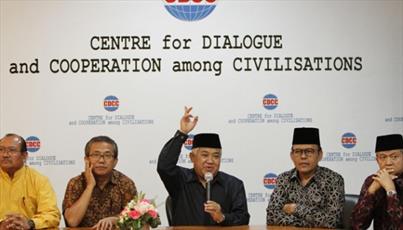 اجلاس بین المللی «علمای اسلام» در اندونزی برگزار می شود