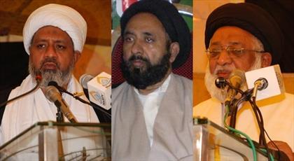 کشتار مردم شیعه هزاره کویته بسیار نگران کننده است