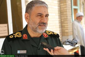 زائرین چه در ایران و چه در عراق در امنیت کامل هستند