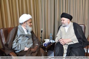 آیت الله العظمی سیستانی دشمنان اسلام را در عراق به انزوا کشاندند