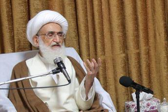 کارآموزش و پرورش باید انسانسازی بر طبق معارف والای اهل بیت(ع) باشد/سند ۲۰۳۰ نباید در ایران اجرا شود