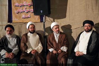 تصاویر/ یادواره شهدای مدرسه علمیه مهدی موعود(عج)
