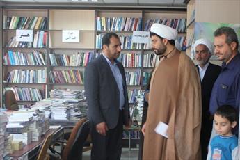 کارهای فرهنگی ارزشمندی با همراهی روحانیون در کردستان انجام شده است