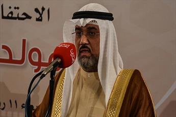 تشکر علمای بحرین اهانت وزیر امور دینی را در پی داشت