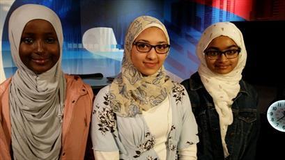 اقدام دانش آموزان مسلمان کانادایی برای جلوگیری از اسراف آب