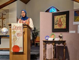 نشست «آشنایی با همسایگان مسلمان» در کلیسای اوکلند برگزار شد