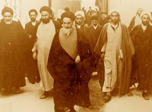 مرجعیت شیعه و اصالت های دیرپای حوزوی