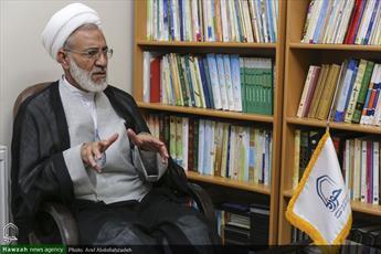 ۵ هزار طلبه خواهر و برادر در استان کرمان تحصیل می کنند
