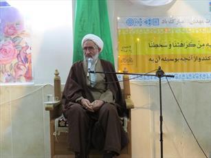 انقلاب اسلامی زمینه ساز ظهور امام زمان (عج) خواهد بود/ تلاش صهیونیسم و دنیای کفر برای از بین بردن اعتقاد به ظهور منجی عالم