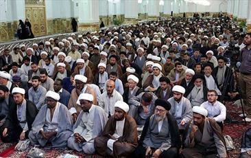 نهمین گردهمایی مبلغان اعزامی ماه رمضان برگزار می شود