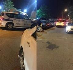 نیرو های آلخلیفه به مراسم جشن میلاد امام زمان(عج) در بحرین حمله کردند