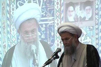مردم ایران از قیام امام حسین(ع) درس بگیرند