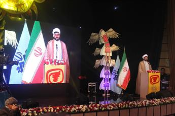 انیمیشن  از موثرترین راه های ترویج فرهنگ ایرانی اسلامی است