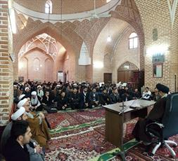 استحاله فرهنگی جامعه ایرانی و ترویج افکار انحرافی و التقاطی در دستور کار دشمنان است