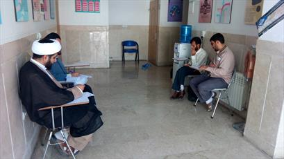 ثبت نام بیش از ۴۰۰ نفر در دوره یکساله تربیت مدرّس نماز