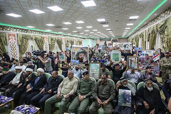 آستان مقدس حسینی چهارمین جشنواره بزرگداشت فتوای جهاد کفائی را برگزار کرد
