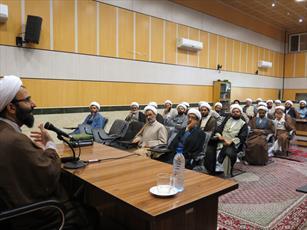 مجمع اساتید سرآغاز تحولات اساسی در حوزه تهران است