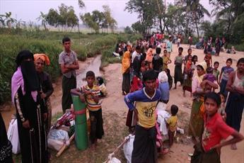 موضع گیری دیرهنگام سازمان همکاری اسلامی علیه کشتار مسلمانان میانمار