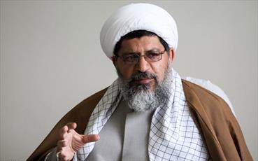 گردهمایی  روحانیون مسئول ستاد عتبات مقدس ایران در نجف اشرف برگزار شد+ تصاویر