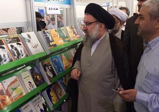 نباید امکانات جمهوری اسلامی خرج کتاب های سکولار شود