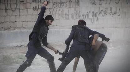 انتقام جویی وحشیانه آل خلیفه از شهروندان و زندانیان ادامه دارد