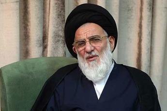 آیتالله ایمانی عمر خود را در خدمت به اسلام و انقلاب صرف کرد