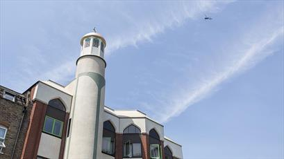 قانون ممنوعیت پخش اذان در مساجد سوئد تغییر یافت