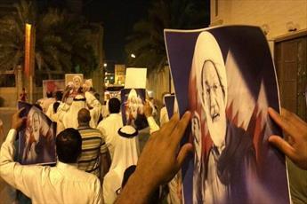 انقلاب بحرین تا رسیدن به آزادی ادامه دارد