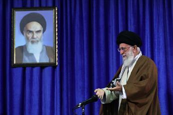 صوت/ بیانات رهبر انقلاب در دانشگاه فرهنگیان