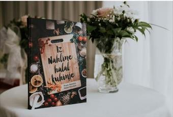 نخستین کتاب «آشپزی حلال» در کرواسی منتشر شد
