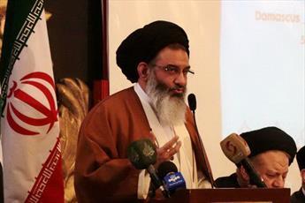 اندیشه الهی و قرآنی مقاومت مورد پذیرش مردم شریف لبنان واقع شد