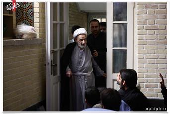 ماجرای ایرانی ساکن آمریکا که به دنبال بهشت می گشت