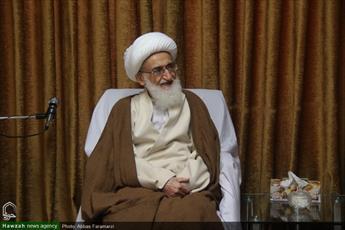 اخلاص در عمل و ارادت به امام راحل برگ زرین در کارنامه درخشان زندگی حجت الاسلام والمسلمین حسنی است