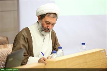 گسترش علوم اسلامی توسط حوزه و جامعه المصطفی(ص) از ثمرات انقلاب بود