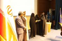 برگزیدگان سومین جشنواره علمی اساتید حوزه های علمیه خواهران معرفی شدند