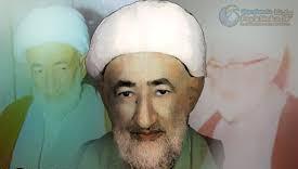 رونمایی از کتاب سلوک محمدی در حاشیه کنگره آیت الله محمدی لائینی