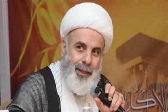 جهانیان شاهد همبستگی ملت ایران و لبنان هستند
