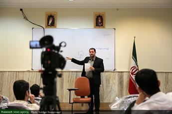 کارگاه «ارتقاء سواد رسانه ای طلاب» در تهران برگزار شد